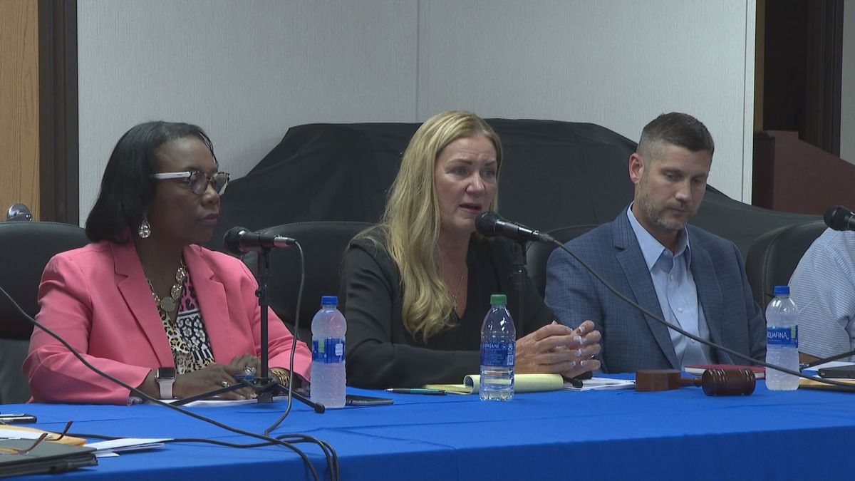 Lynn Haven city leaders offer new businessE to town with a tax break. (WJHG/WECP)