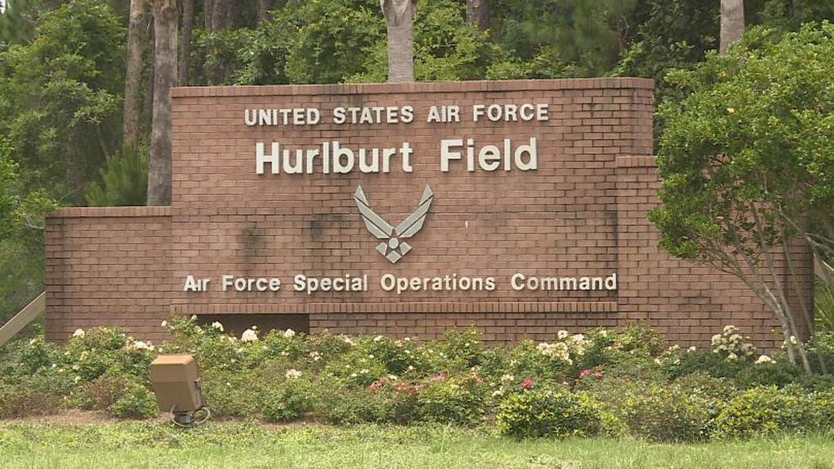 Starting on March 31, access to Hurlburt Field will be limited to mission essential personnel, people residing on the base, and people with official business on the base. (WJHG/WECP)