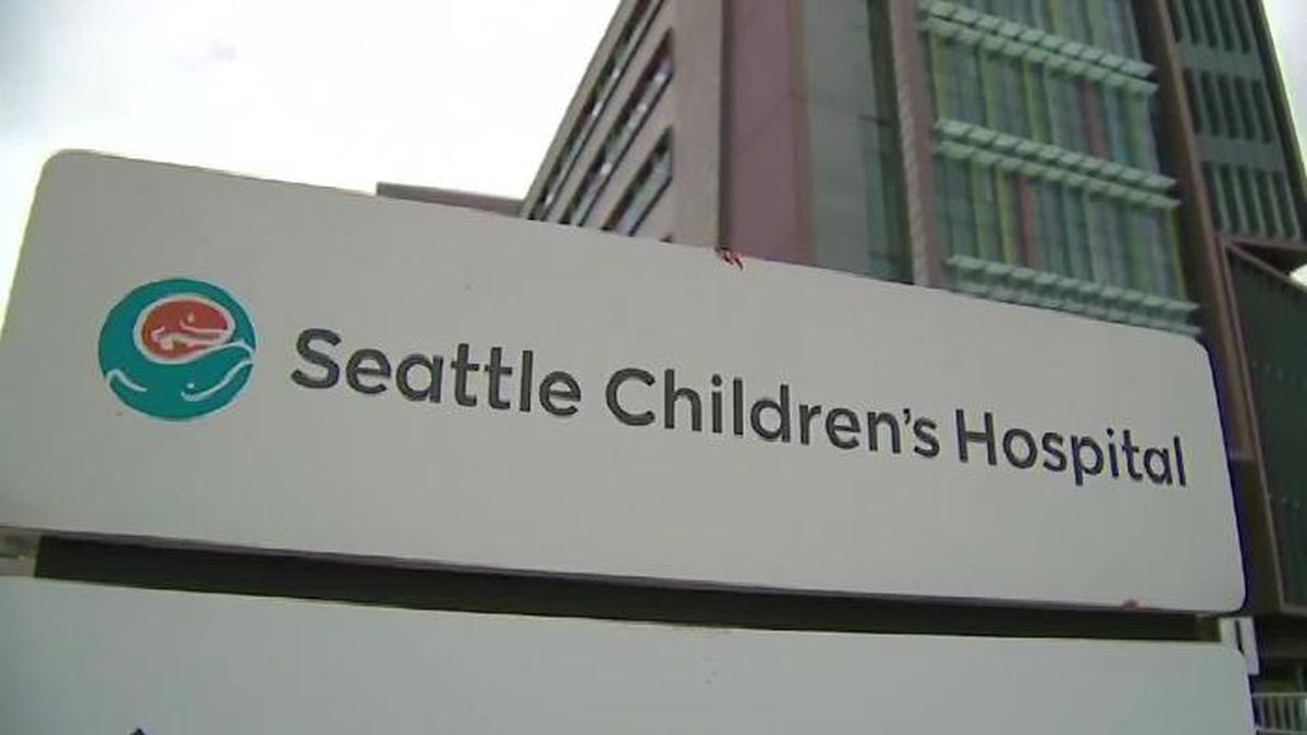 It's one of the top hospitals for children in the country, but now Seattle Children's Hospital admits it failed to protect some of its most vulnerable patients. (Source: KOMO/CNN)