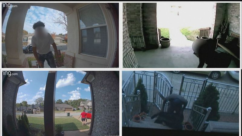 Panama City Beach Police Lieutenant J.R. Talamantez said theft in general always goes up during...