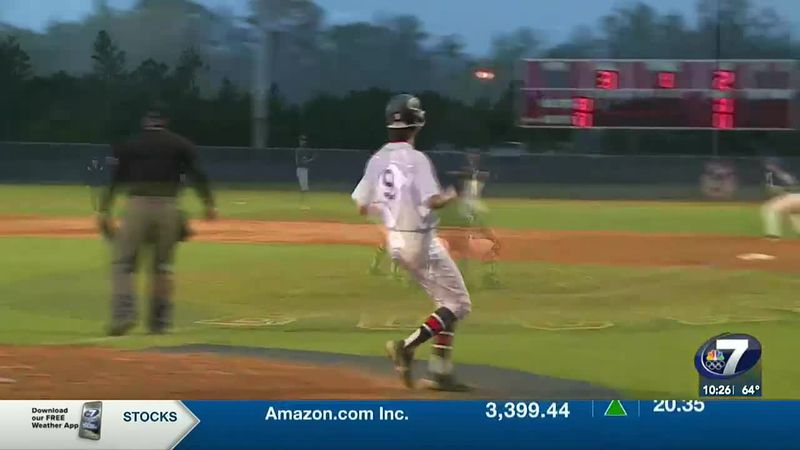 Bozeman baseball highlights