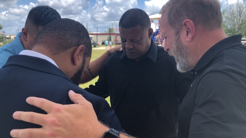 Pastors United to hold Unity Service of Bay County this weekend.