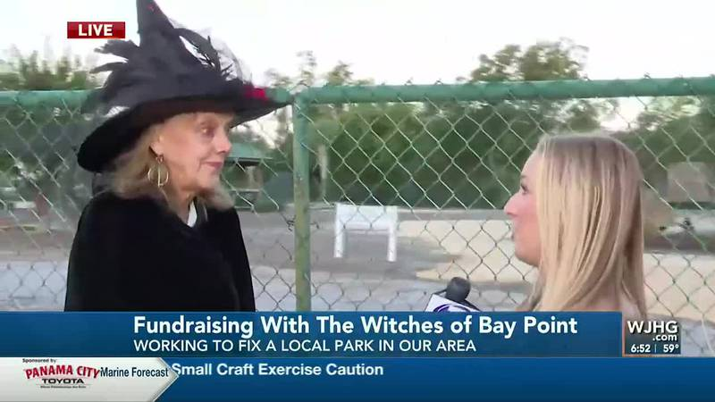 Witches of Bay Point
