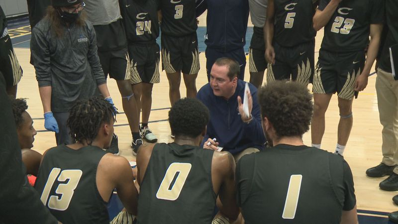 Tyndall has Indians atop the Panhandle standings