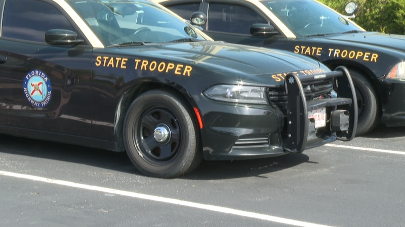 The Florida Highway Patrol has more troopers out on the roads this weekend watching out for...