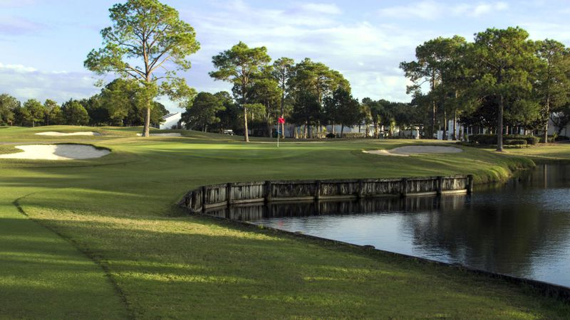 Bay Point Golf Club Gears up for First Annual Panama City Beach Golf Championship