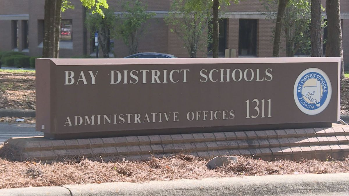 Bay District Schools is in need of people to fill support positions. (WJHG/WECP)