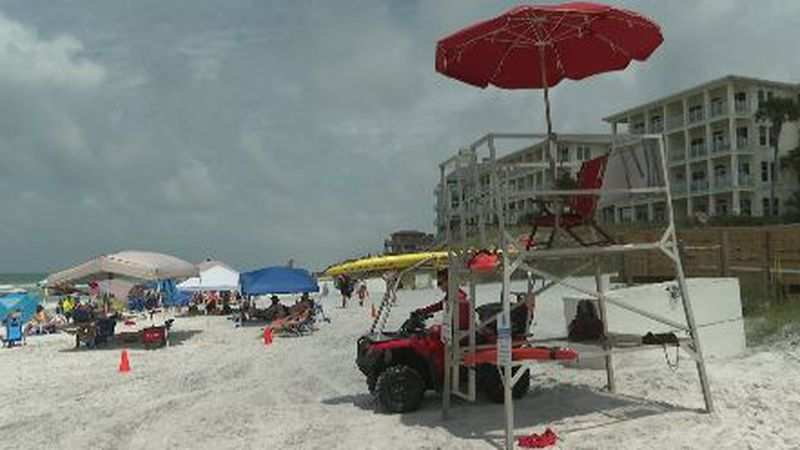 More lifeguards are needed ahead of a busy summer.